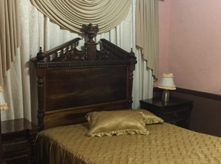 Casa Hostal La Estancia – Chambre double
