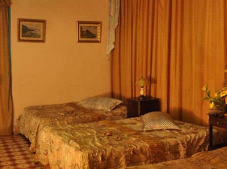 Casa Hostal La Estancia – Chambre triple