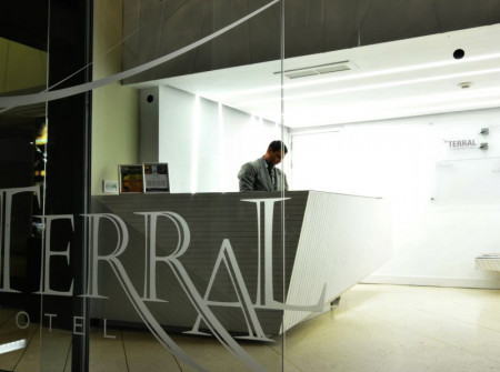 Hotel Terral