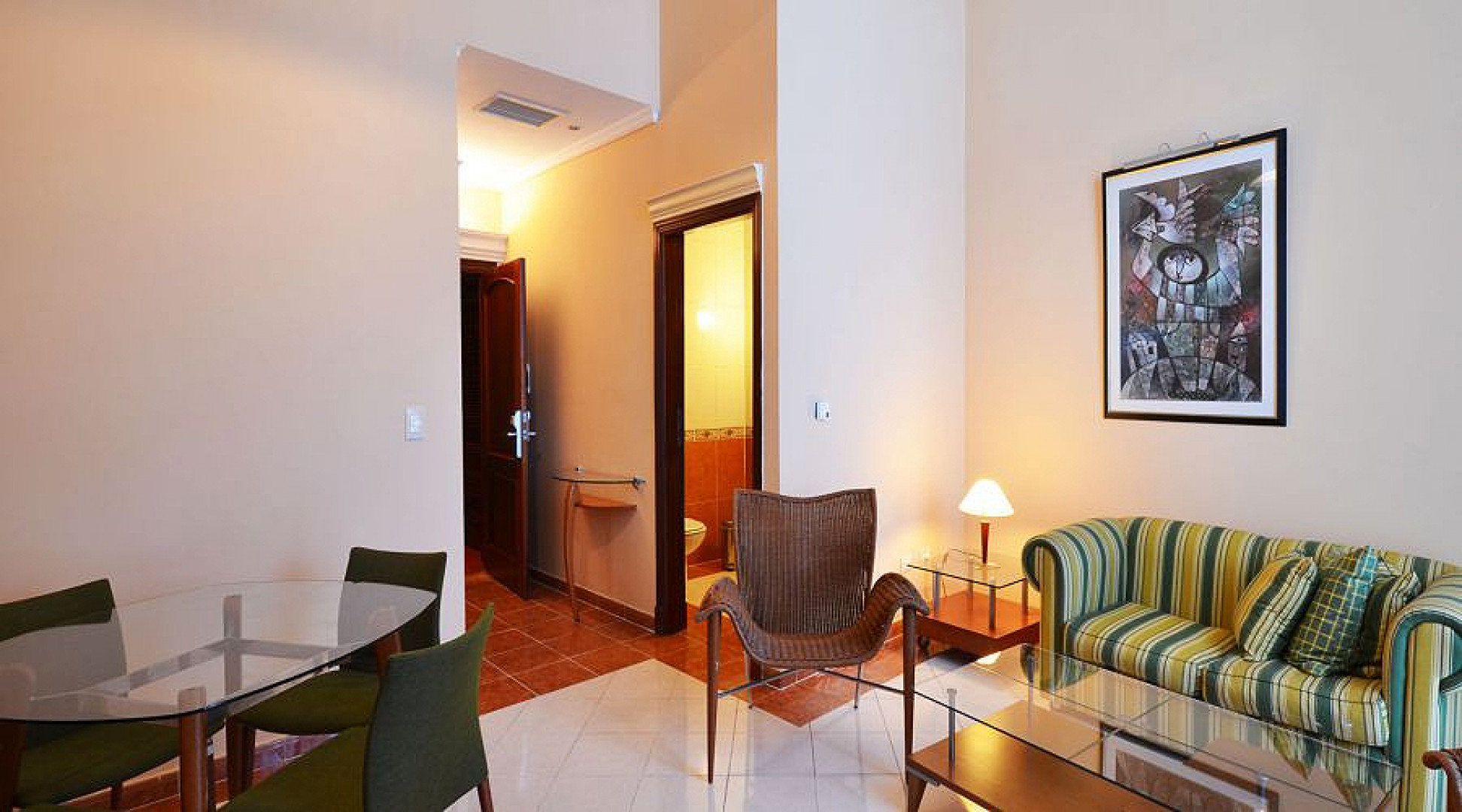 Hotel Telegrafo - Junior Suite - 1