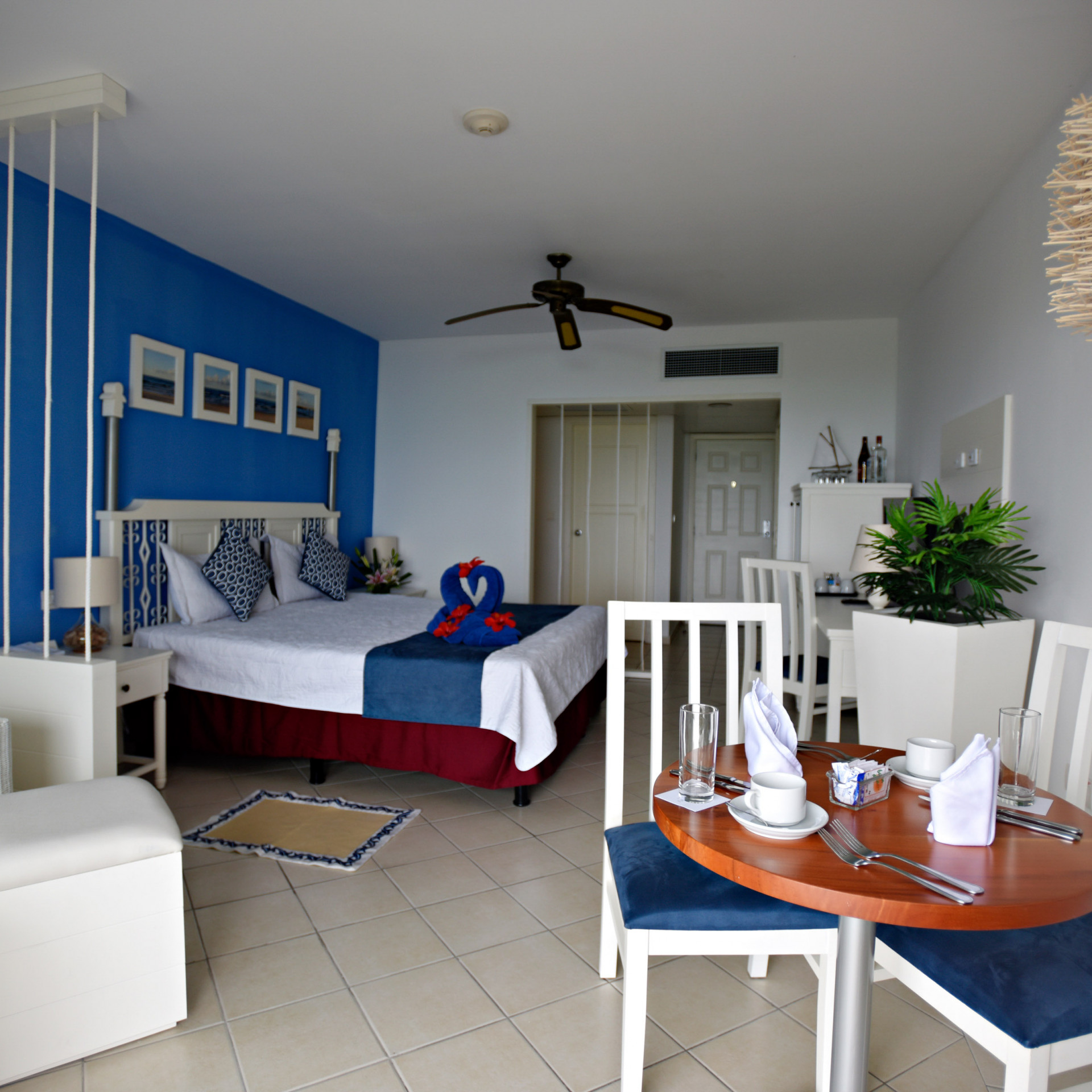 Sanctuary at Grand Memories Santa Maria- Adults only - Chambre double - 1