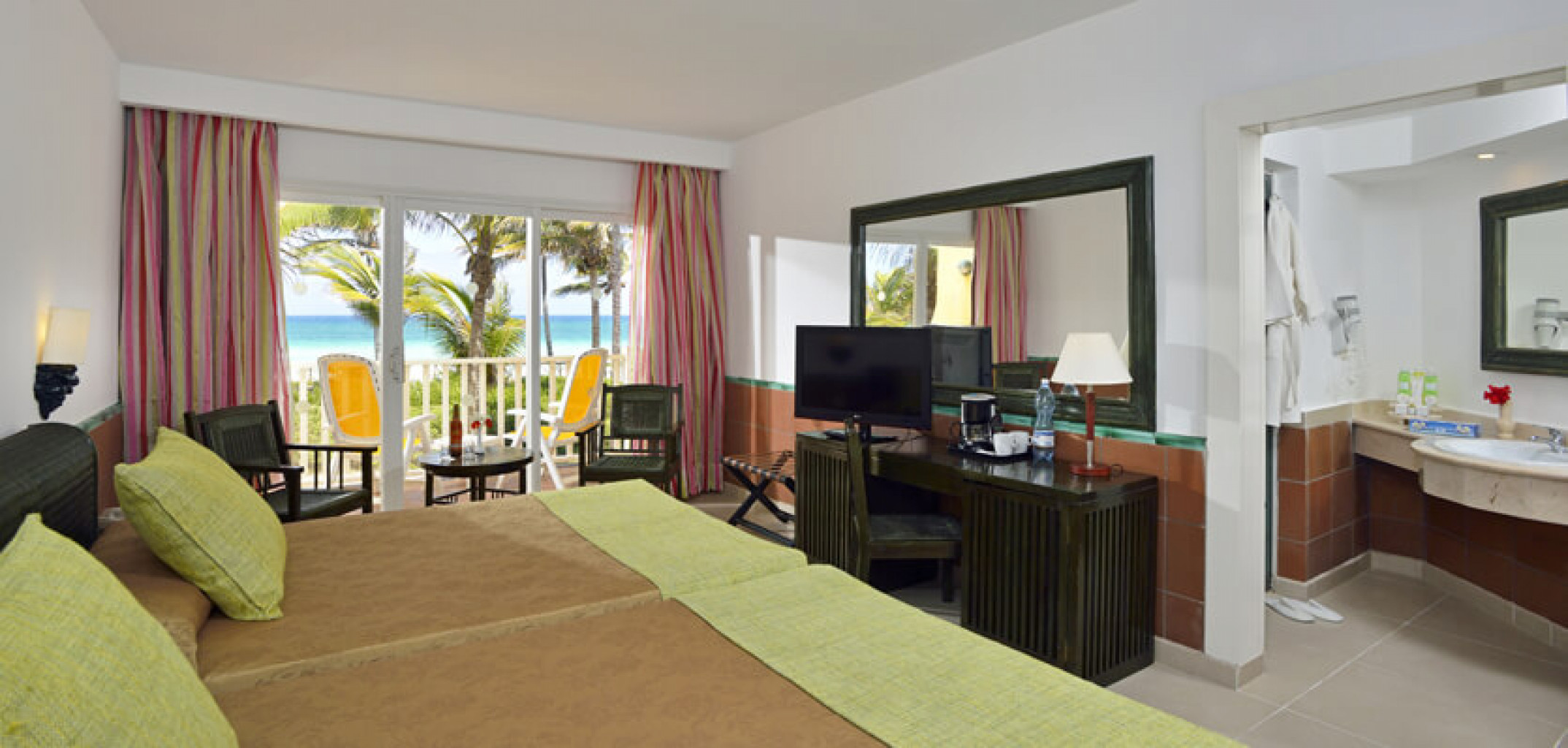 TRYP Cayo Coco - Chambre double - 1