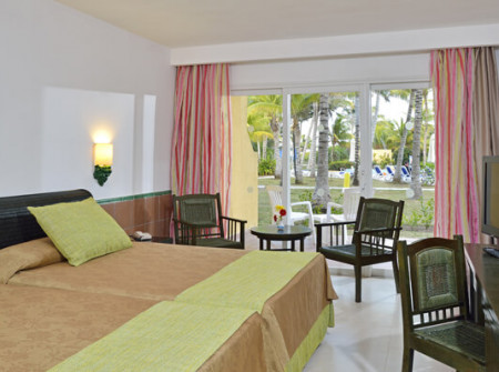 TRYP Cayo Coco – Chambre double