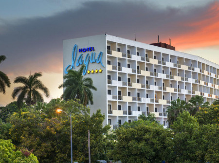 JAGUA managed by Meliá Hotels International