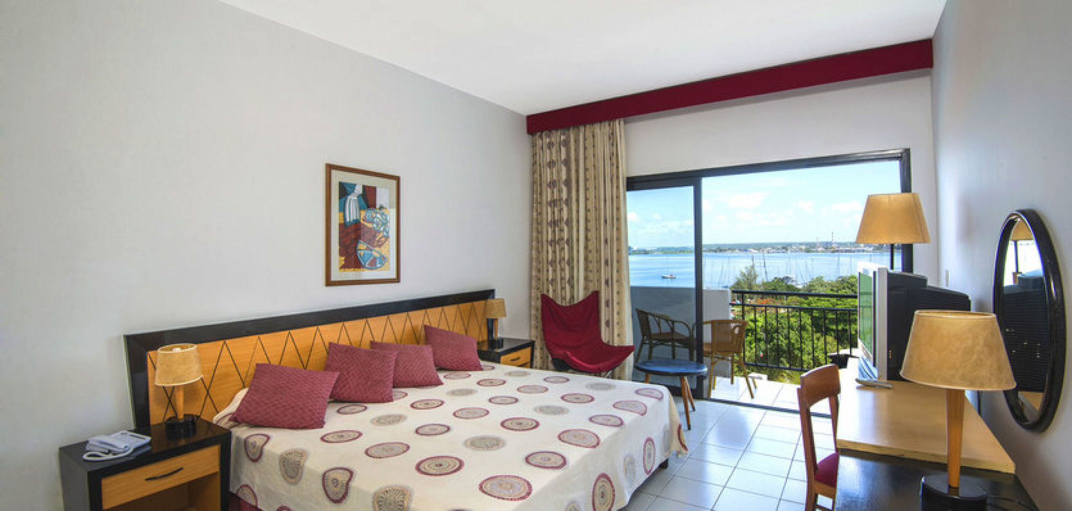 JAGUA managed by Meliá Hotels International - Chambre double - 1