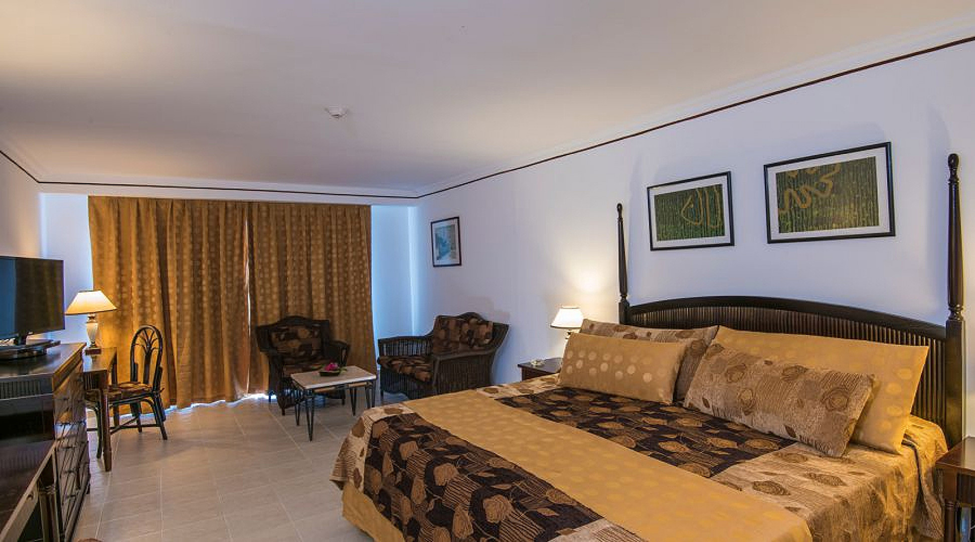 Hotel Playa Coco - Chambre double - 1