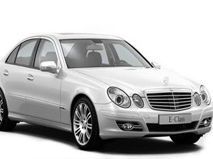 Mercedes E 200 or Similar